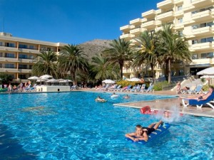 BelleVue Club Apartments Alcudia