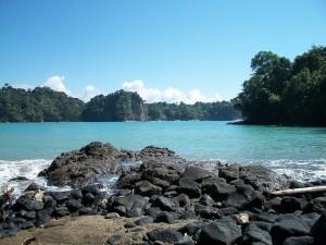 Costa Rica sea
