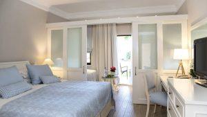 Sensatori Aphrodite Hills Bedrooms