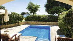 Sensatori Aphrodite Hills Private Pool Rooms