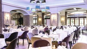 Sensatori Aphrodite Hills Restaurants