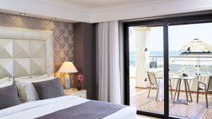 Sensatori Crete Suite with Private Pool