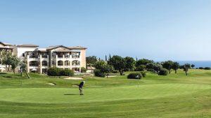 Sensatori Cyprus Golf