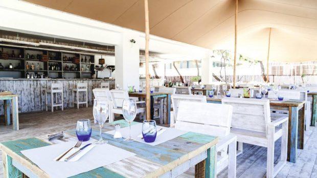 Sensatori ibiza beach restaurant