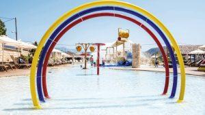 Sensatori Crete Kids Club & pools