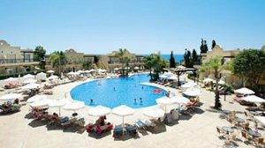 Suneo Atlantic Paphian Park Cyprus