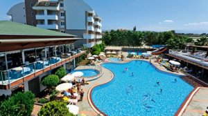 Suneo Club Mermaid Turkey