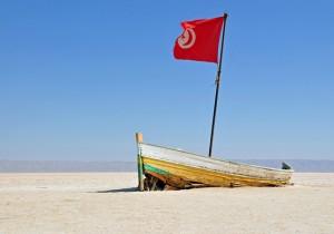 Tunisia Departure Tax