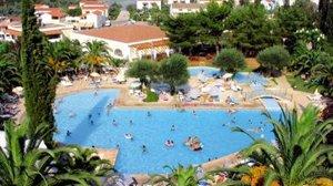 Suneo Club Park Hotel Corfu