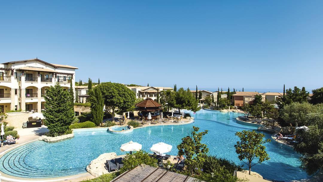 Book Amp Save With The Sensatori Aphrodite Hills Resort