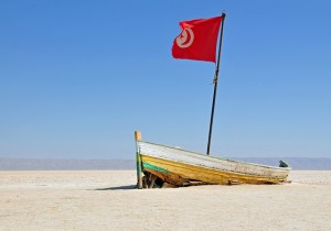 Tunisia Departure Tax