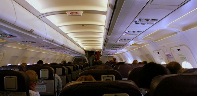 Pre-booked-flight-seats