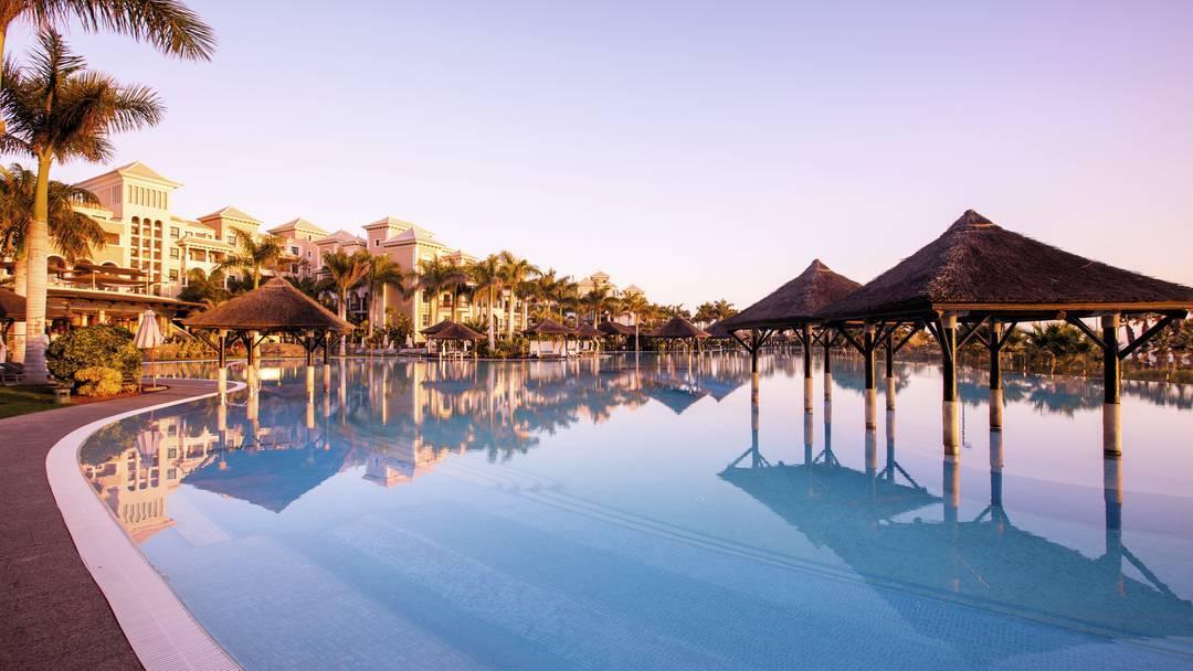 Hotel Sensatori Resort Tenerife